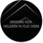 children play chess